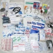 M17 Medical Kit Ship Included