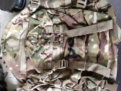 Multicam MOLLE Assault pack- NEW