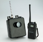 Dakota Alert MURS Base Station with 4 Sensors AND HT Backup!