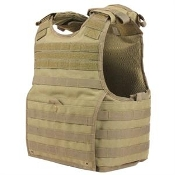 EXO Plate carrier- Large/XL