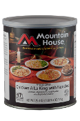 Mountain House Chicken ala King #10 Cans