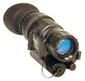 PVS14 XLS WHITE phosphor night vision monocular autogated