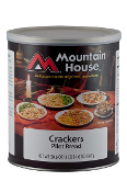 Mt. House Pilot Crackers #10 Can - Case of Six