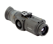 Trijicon IR Patrol M300K Thermal monocular WITH flip mount