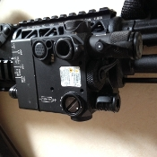 DBAL-I2 IR Laser with IR ILLUMINATOR