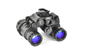 Ultra light BNVD-SG Night Vision binocular dual tube