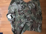 Multicam Scorpion camoflage FRACU Jacket/coat