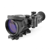 NVD 740 White Phosphor 4X Night Vision Weapons Sight