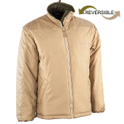 Snugpak Sleeka Elite Reversible Jacket OD/Tan