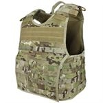 EXO Plate carrier-Multicam S/M