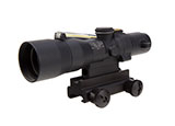 Trijicon ACOG .308 BDC 3X30 dual illuminated no batteries needed