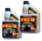 Quart PRI G Gasoline Fuel Preservative